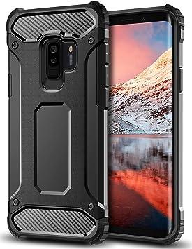 Coolden Samsung Galaxy S9 móvil, Premium [Armor Serie] Samsung S9 ...