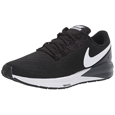 Nike Women's Air Zoom Structure 22 Running Shoe   Road Running