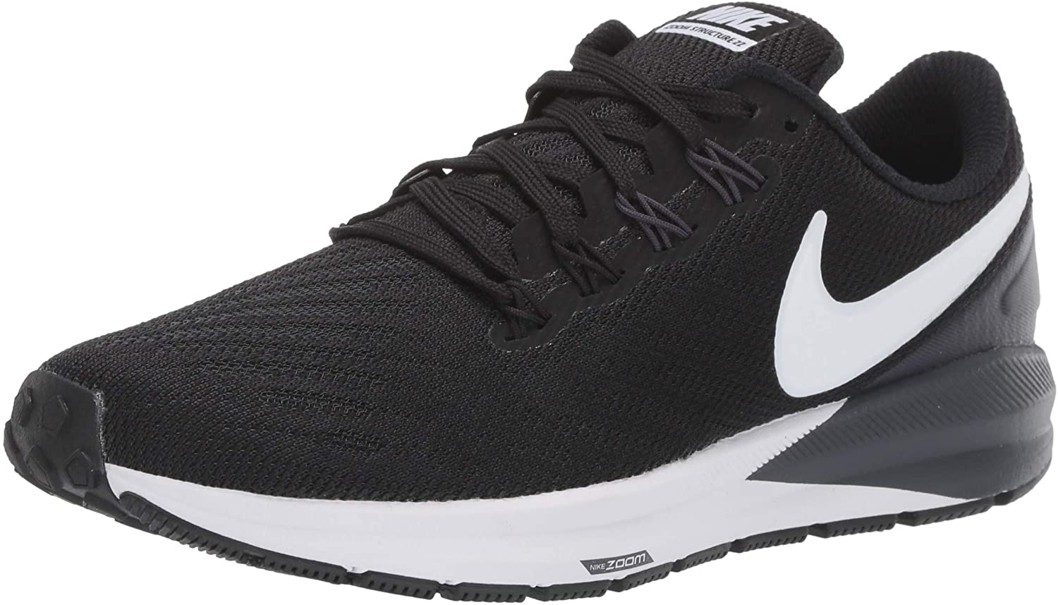 Nike Women s Air Zoom Structure 22 Running Shoe