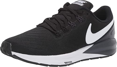 NIKE Air Zoom Structure 22, Zapatillas de Running para Mujer ...