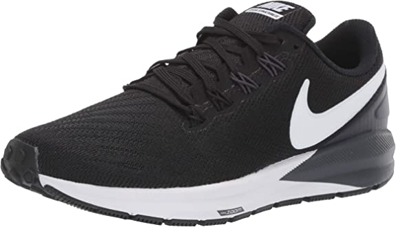 Nike Air Zoom Structure Women's review