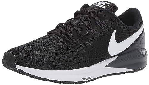 6ff41d0c1cf Nike Women's Air Zoom Structure 22 Running Shoe