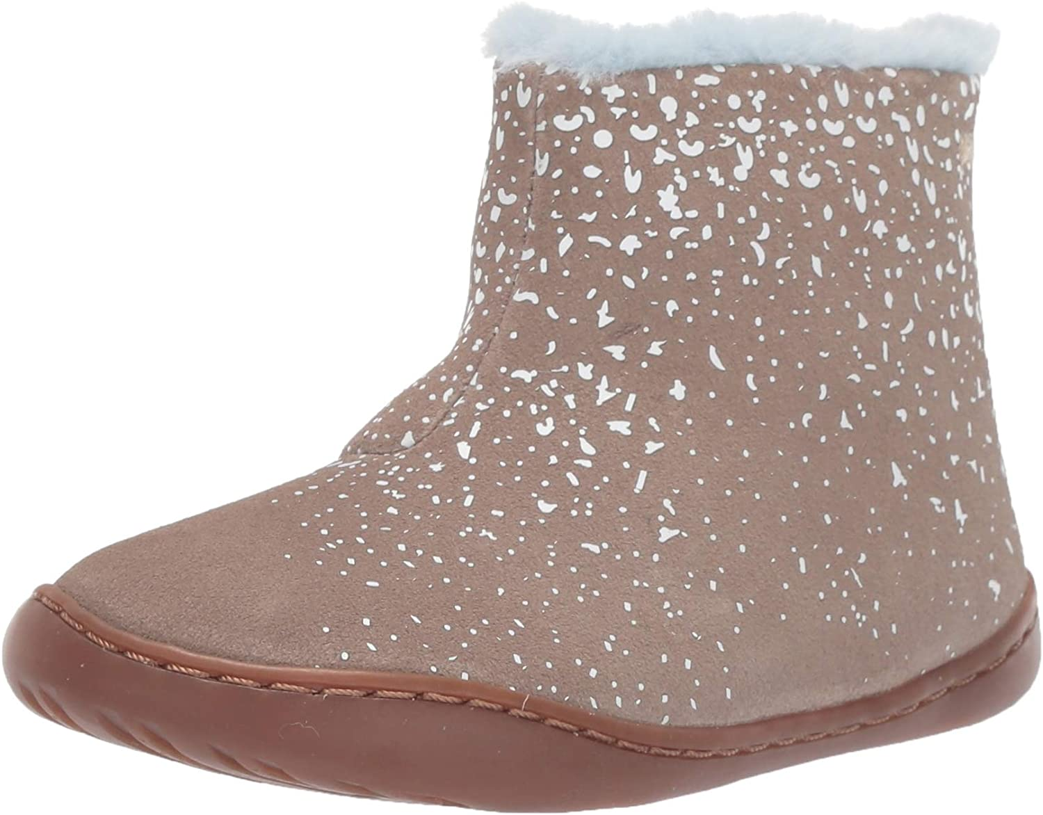 Camper Unisex-Child TWS Fw Boot Ankle Industry No. Luxury goods 1