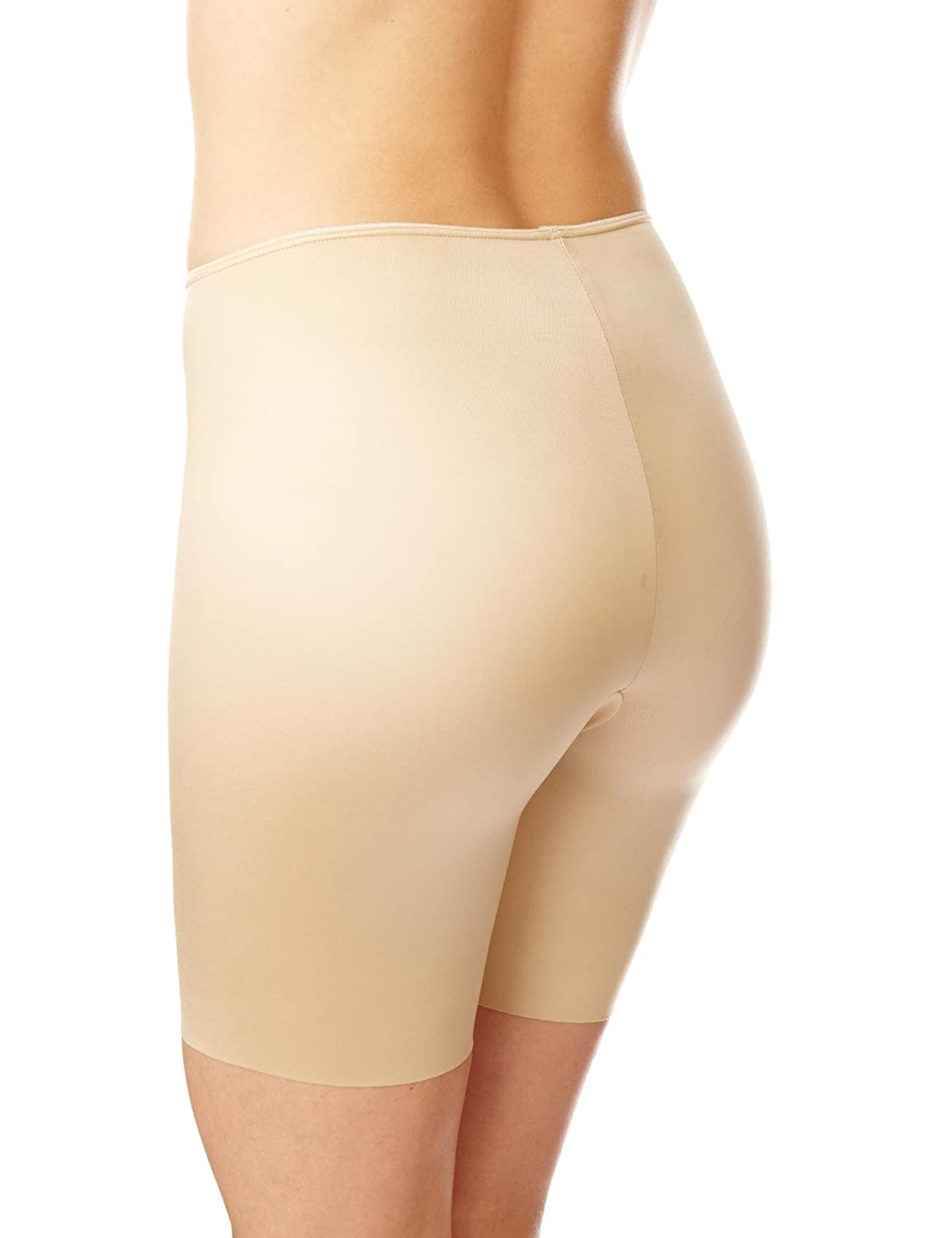 7c833ba41f Spanx Slimplicity Shaper 313SP S Nude at Amazon Women s Clothing store   Thigh Shapewear