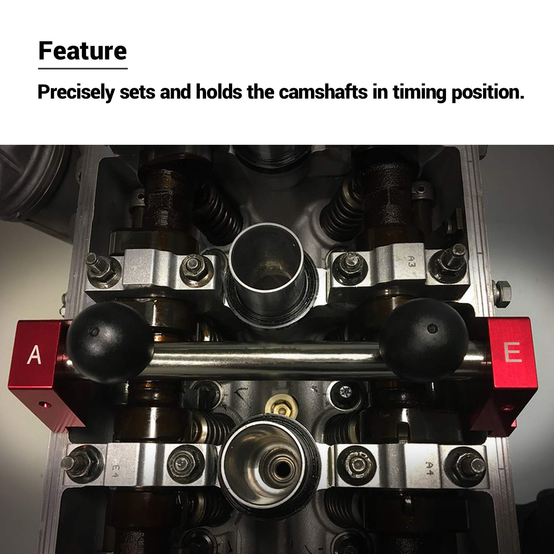 Timing Belt Tools EWK Camshaft Alignment Locking Timing Tool for ...