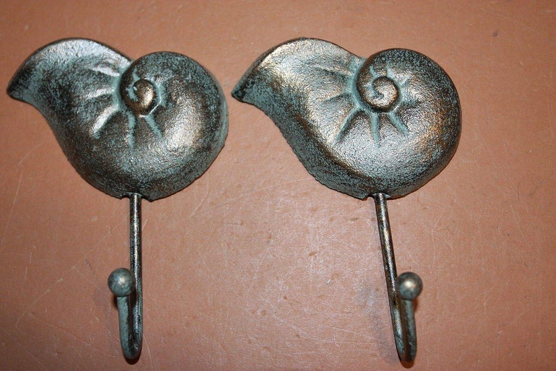 Wall Hook Heart Coat Hook Towel Hook Metal Silver