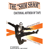 """THE """"SHIM SHAM"""": (NATIONAL ANTHEM OF TAP) 2nd Edition book cover"""
