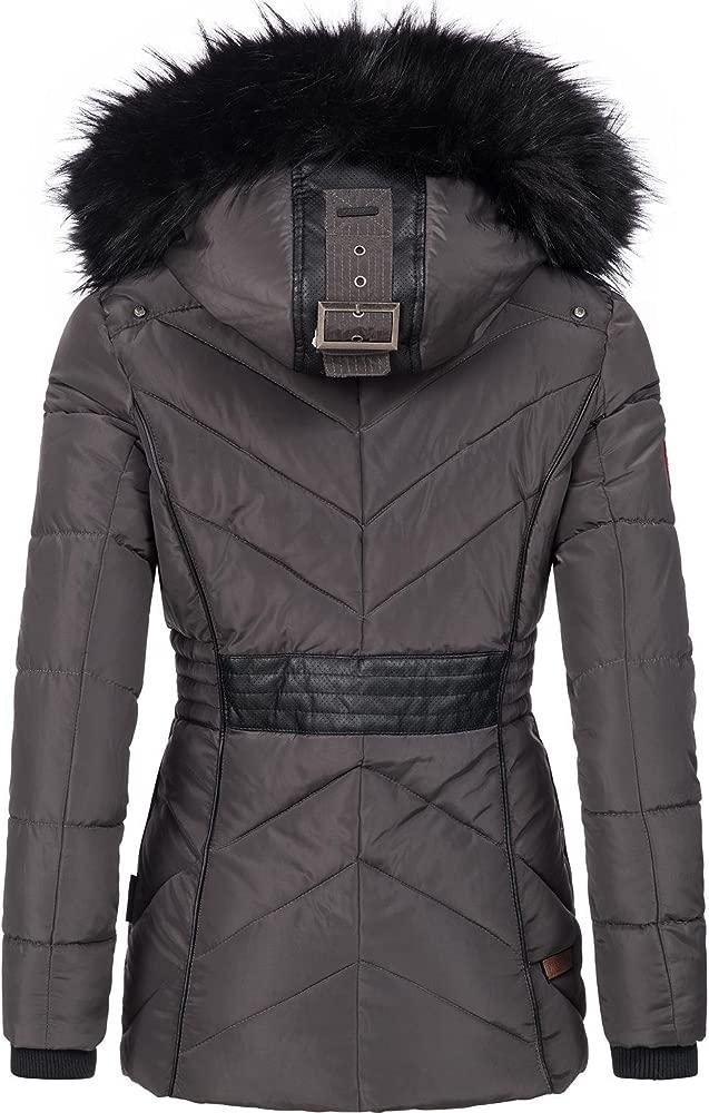 Farben 12 Damen Winter Xxl Xs Steppjacke Jacke Vanilla 54q3jRAL