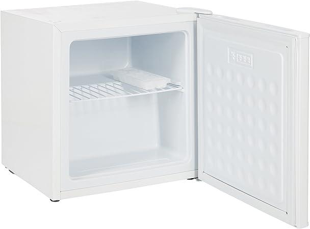 Ultratec EVFR529 - Congelador independiente, 30 l, eficiencia ...