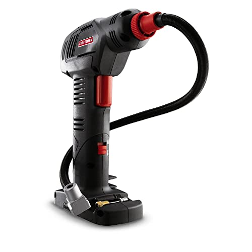 Craftsman 19.2 Volts Cordless Inflator