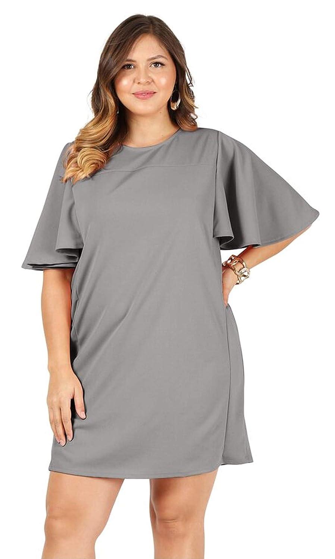 921f5eb79a0 Plus Size Formal Shift Dresses - raveitsafe