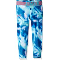 Under Armour Armour HG Printed Ankle Crop Capri