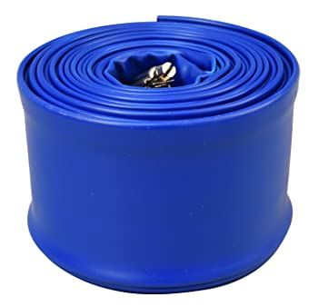 Blue Devil 25 ft Backwash Hose for Pool