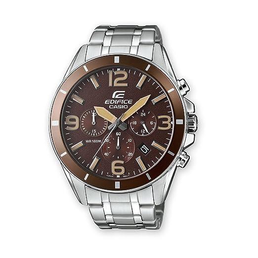 Reloj Casio para Hombre EFR-553D-5BVUEF