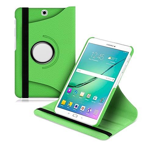 letistore funda para Samsung Galaxy Tab S2 9.7 T810/T815 360 ...