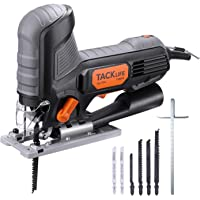 TACKLIFE Sierra de Calar, 600W con Base