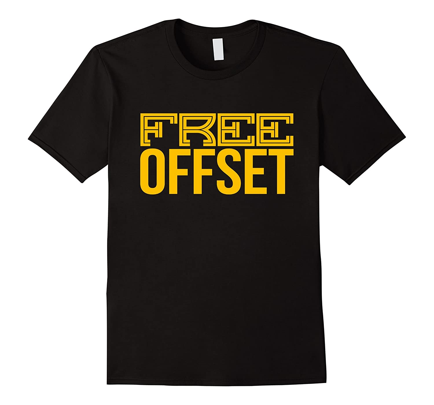 Amazon.com: Funny Gift, Free Offset T-shirts: Clothing