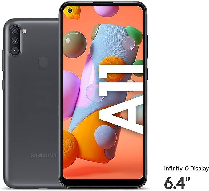 سعر ومواصفات هاتف samsung galaxy a11 بسعة 32 جيجابايت
