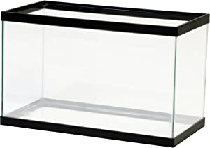 Aqua Culture Aquarium, 10 gallon