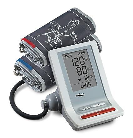 Braun ExactFit BP4600, AA - Tensiómetro