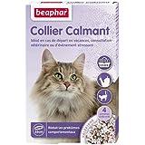 Beaphar - Collier calmant à base de Valériane - chat