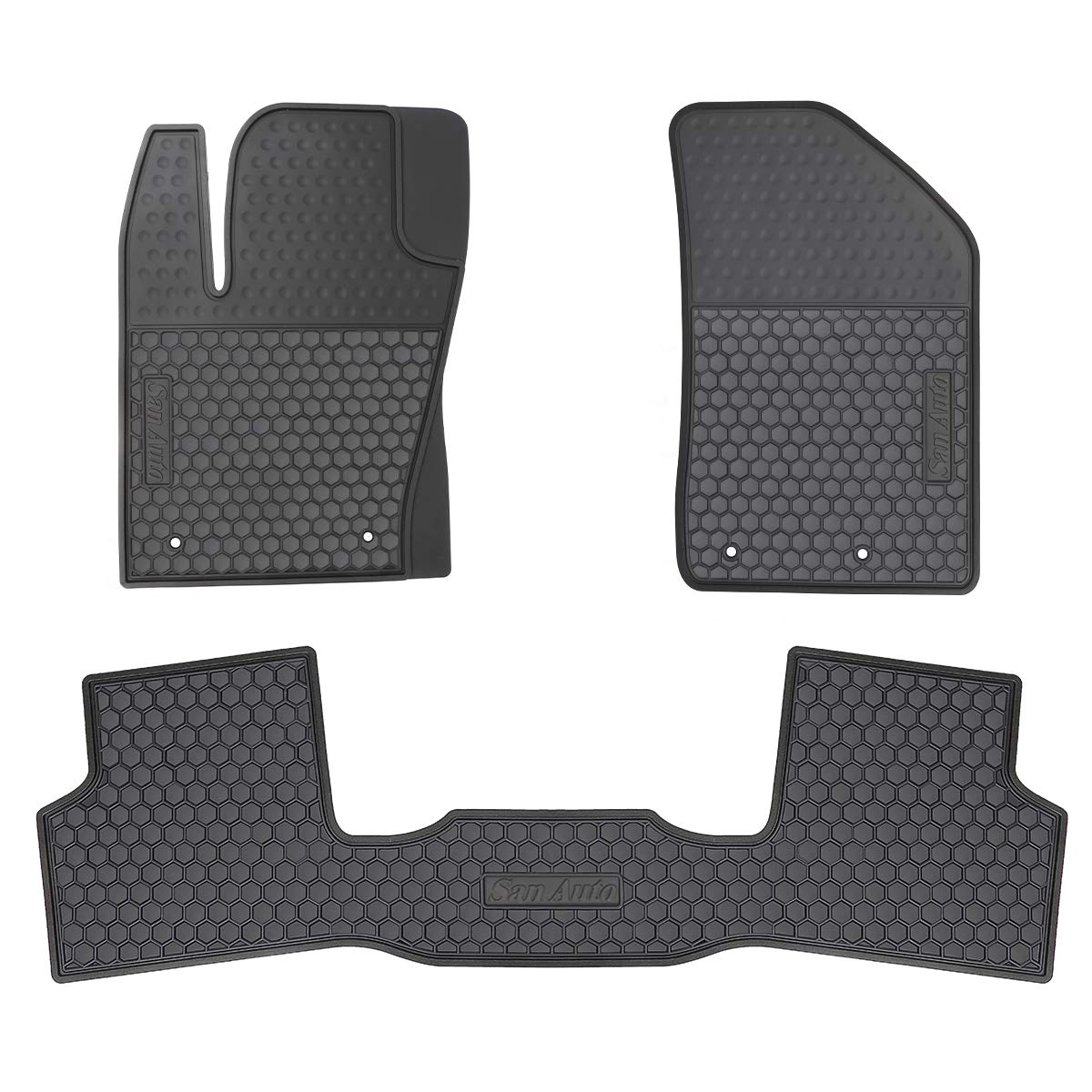 Car Door Check Arm Protection Cover Door Stopper Buckle Stop Cap Rust Protector Door Hinges Cover+Red Reflective Tape For KIA Soul K2 K3 K4 K5 RIO CERATO Forte QUORIS Optima Sportage R