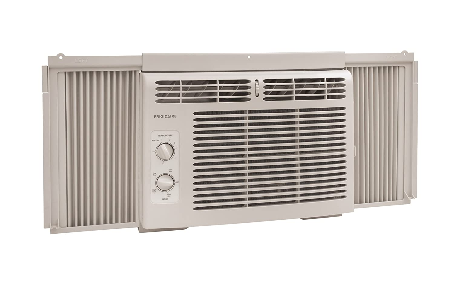 Small Bedroom Air Conditioner Amazoncom Frigidaire Fra052xt7 5000 Btu Mini Window Air