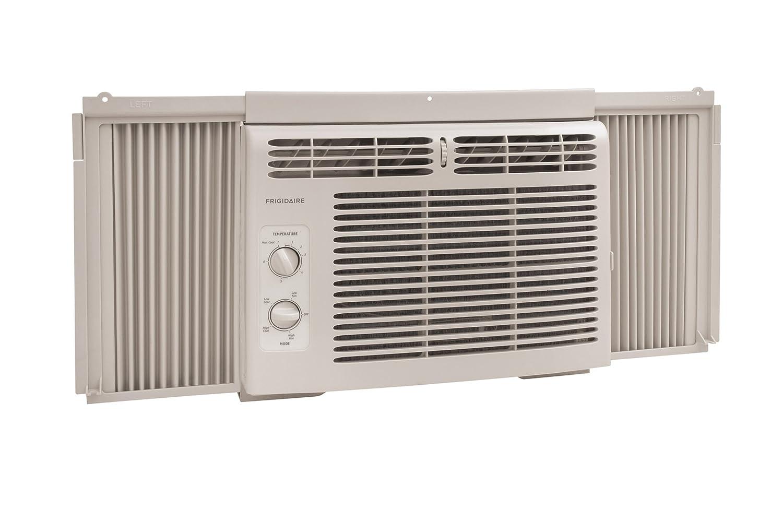 Frigidaire Fra052xt7 5000 Btu Mini Window Air Conditioner Amazon