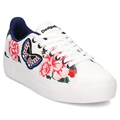 Desigual Sneaker - Shoes_Star Sailor - 2018//18SSKF01 (38) 9FtulD