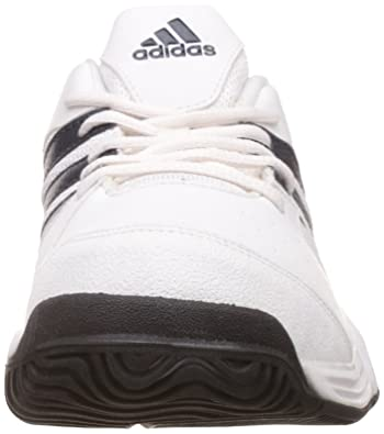 Buy Adidas Men's Swerve Str White, Dk