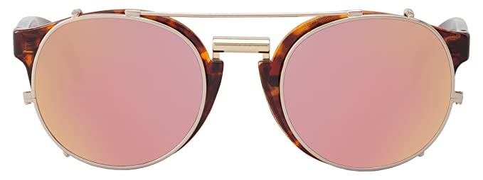 MR.BOHO, Vintage tortoise newtown with copper lenses - Gafas ...
