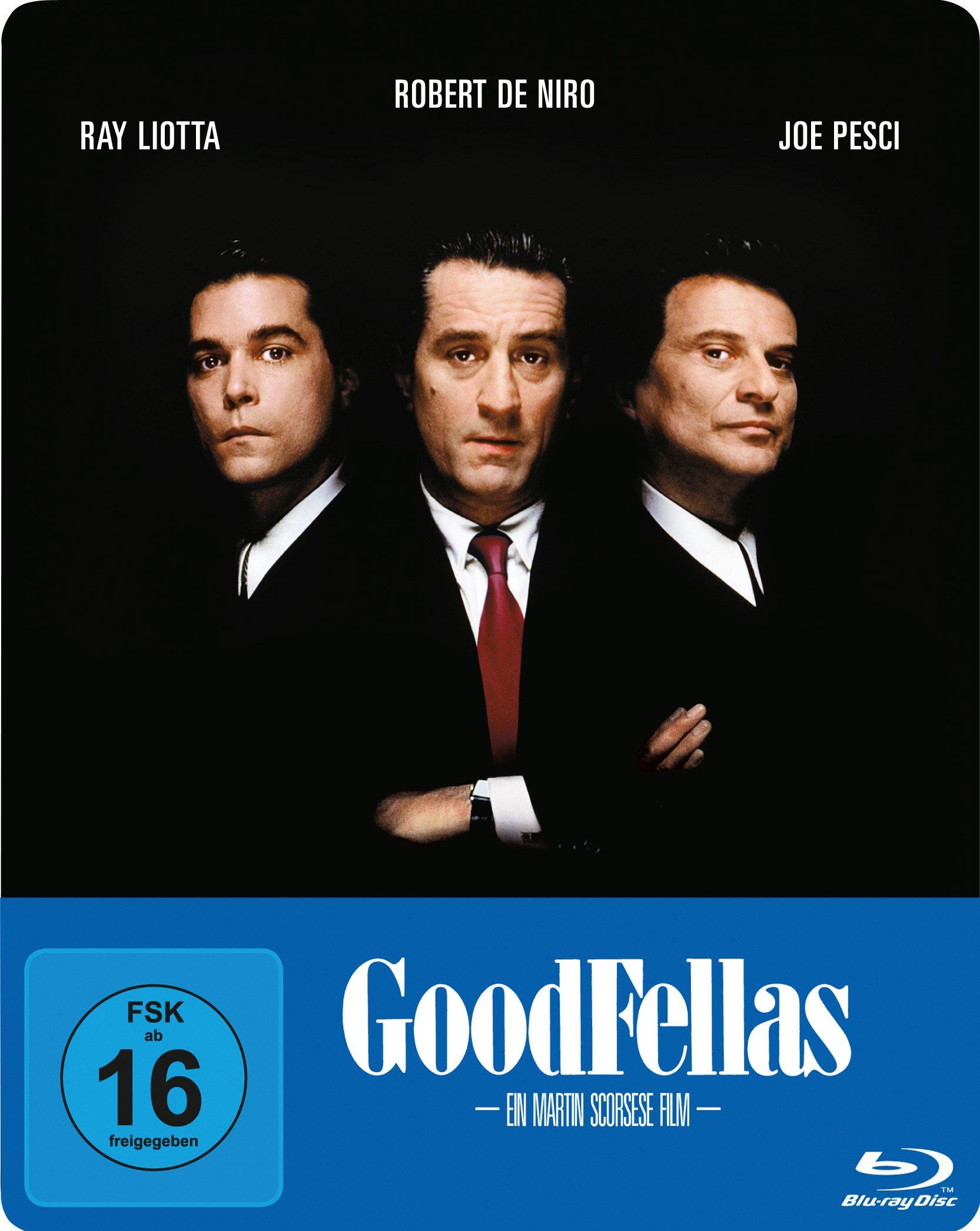 Goodfellas - Steelbook