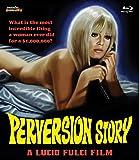 Perversion Story [Blu-ray]