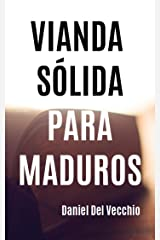 Vianda sólida para maduros (Spanish Edition) Kindle Edition