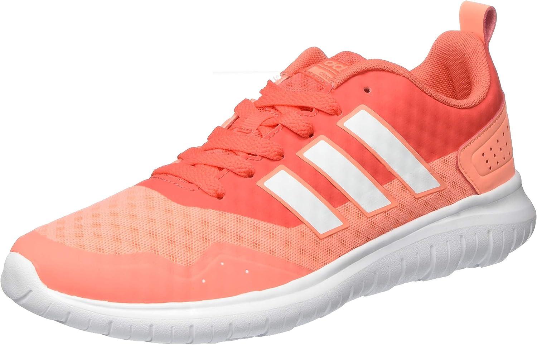 adidas Cloudfoam Lite Flex W Aw4202, Zapatillas para Mujer
