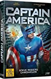 Captain America - Steve Rogers Chronicles