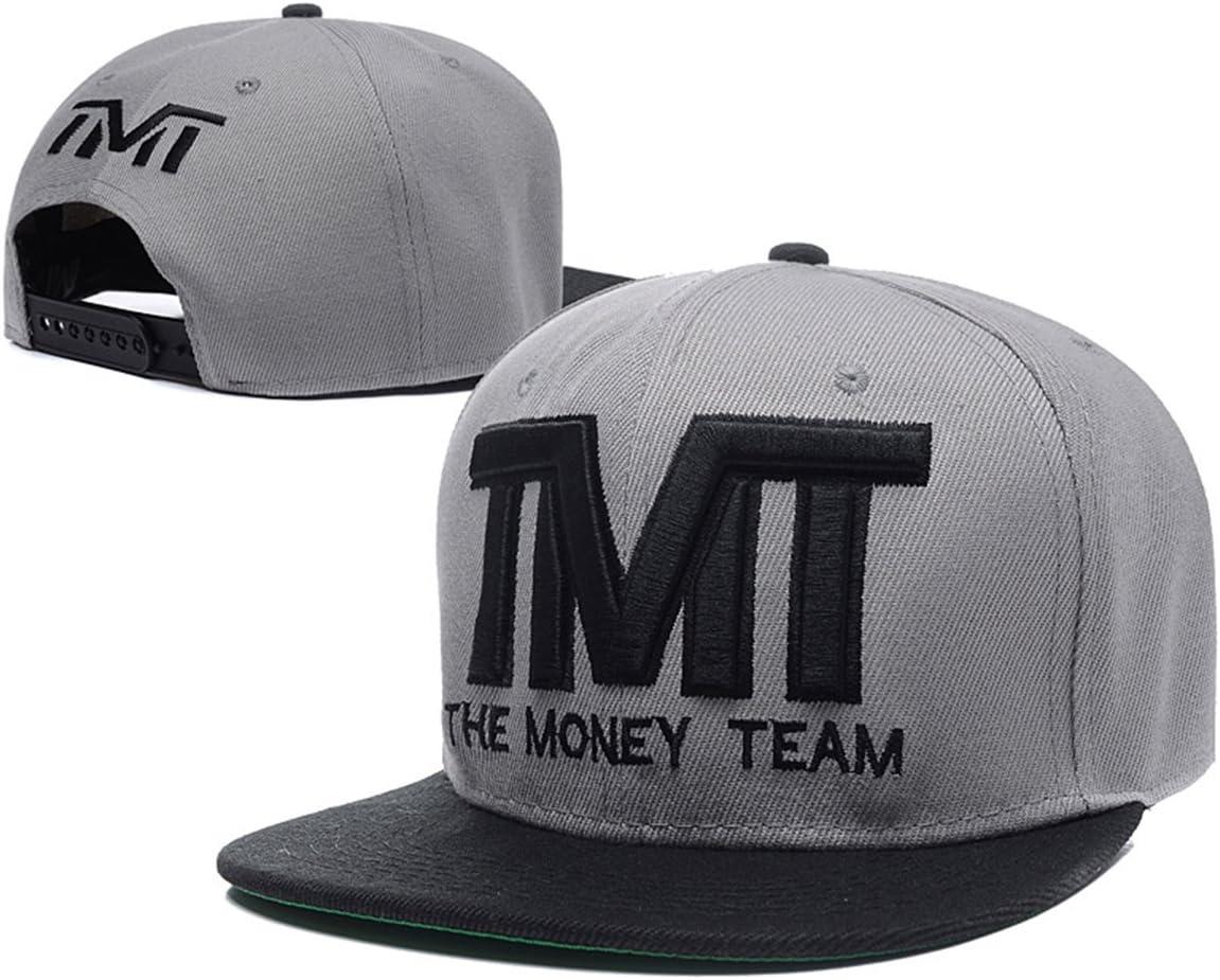 General The Money Team Snapback Sombreros TMT/Gorras (de Colour ...