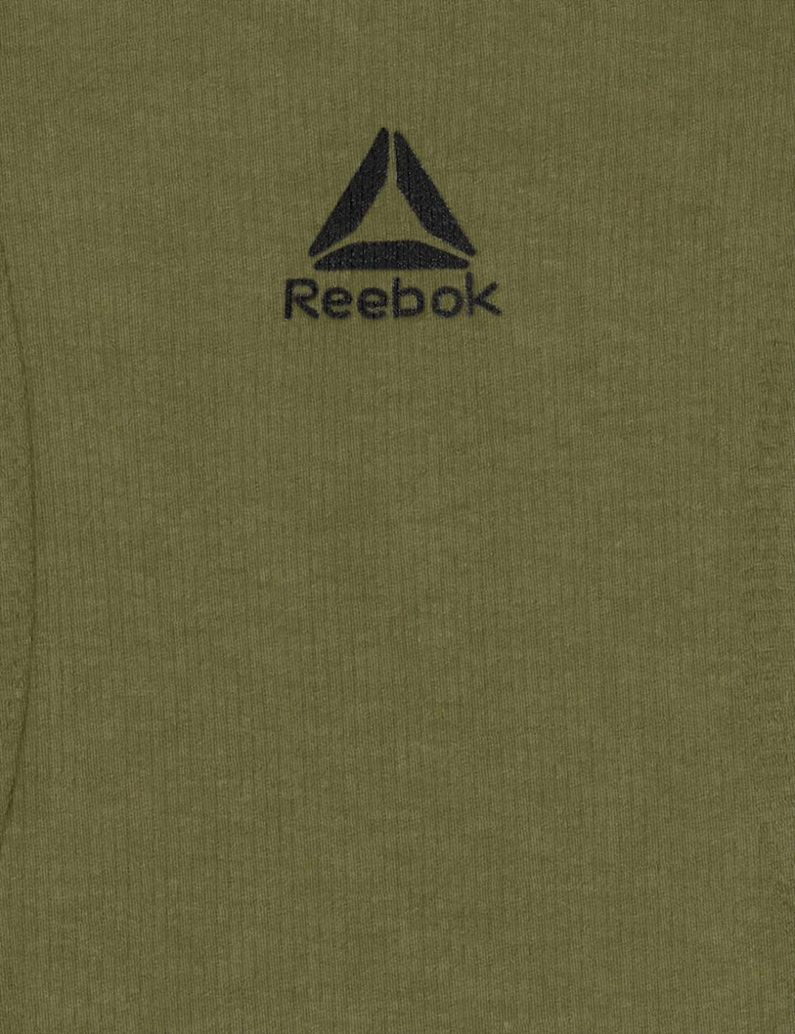 Reebok RC Authentic Crop Tank Top Mujer