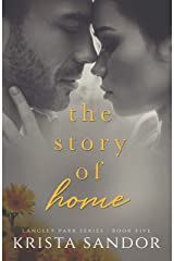 The Story of Home (Langley Park Series Book 5) Kindle Edition