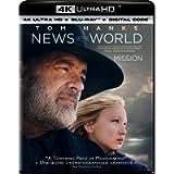 News of the World [Blu-ray] (Sous-titres français)