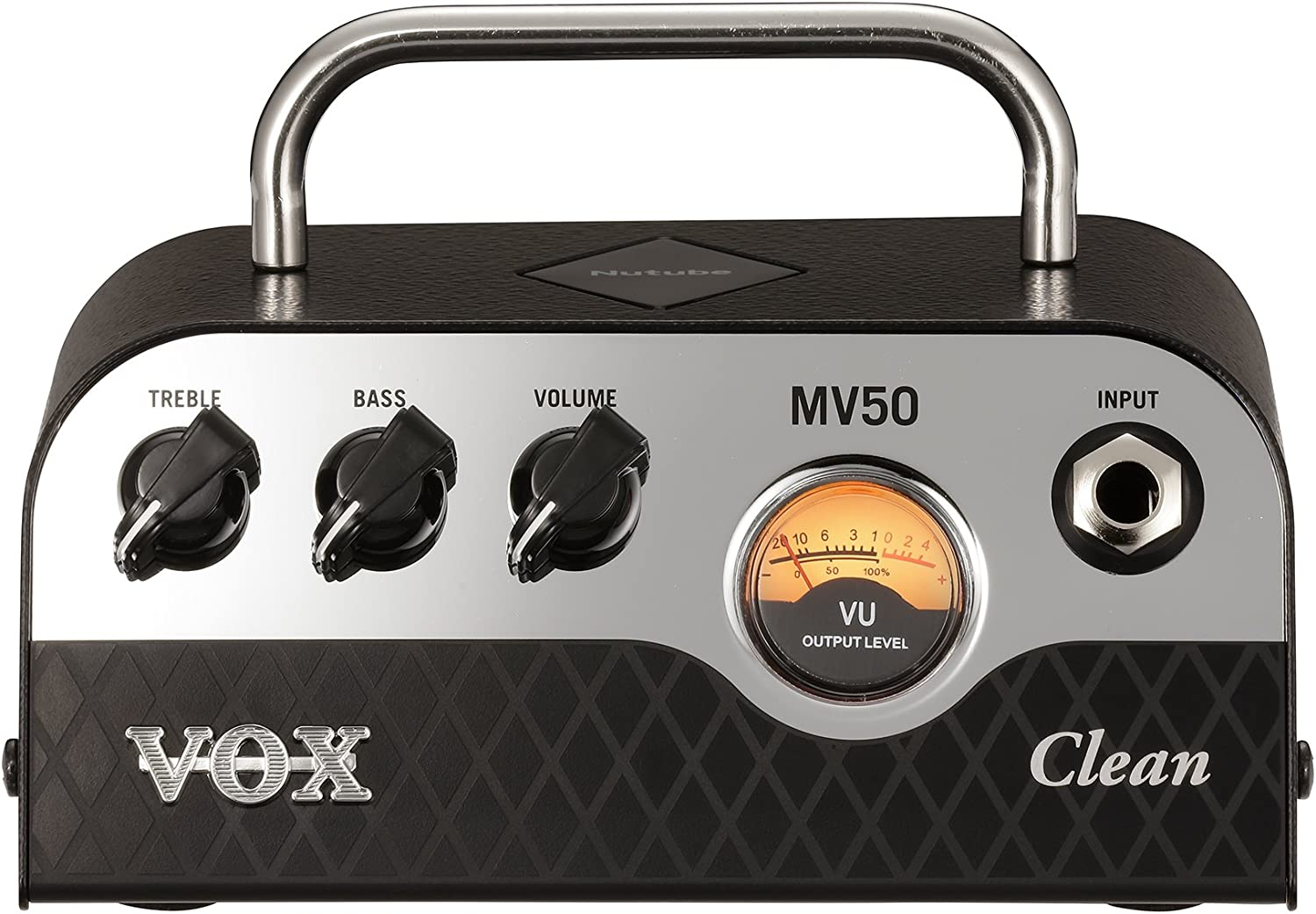 VOX MV50 Series Amplifier Head, AC (MV50CL)