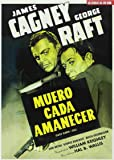 Muero Cada Amanecer (Each Dawn I Die) (Import Dvd) (2013) James Cagney; George