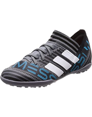 8162e4bd adidas Nemeziz Messi Tango 17.3 TF, Zapatillas de Fútbol Unisex Niños