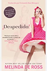 ¡Despedida! ('Inteligentes y sexis' nº 3) (Spanish Edition) Kindle Edition