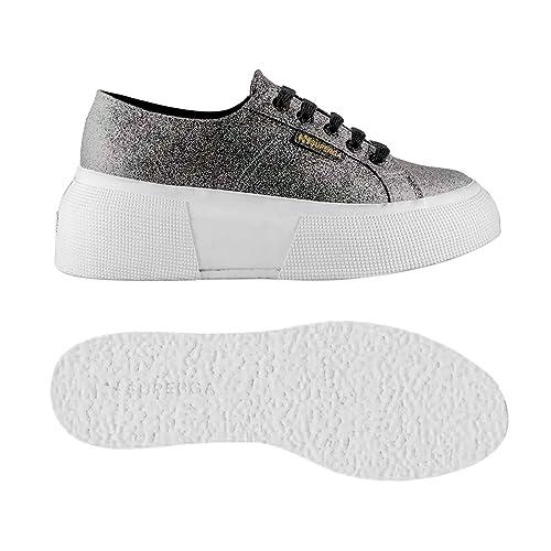 Superga Sneakers donna vari colori CODICE S00DQW0