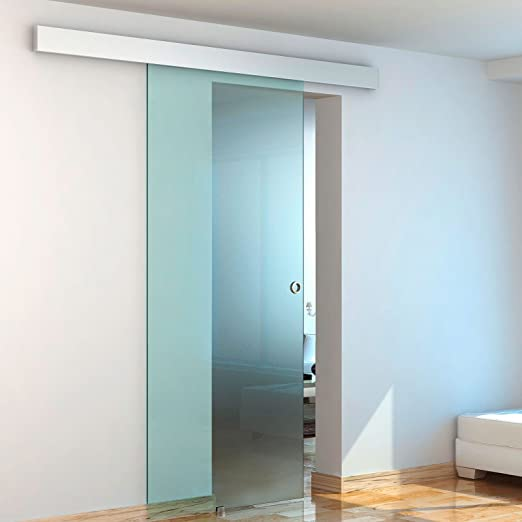 Soft Close Cristal puerta 775 X 2050 900 X 2050 1025 x 2050 mm ...