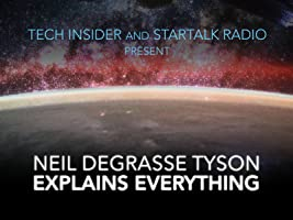 Neil deGrasse Tyson Explains Everything