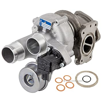 New OEM Turbo Kit With Turbocharger Gaskets For Mini Cooper Clubman Countryman - BuyAutoParts 40-
