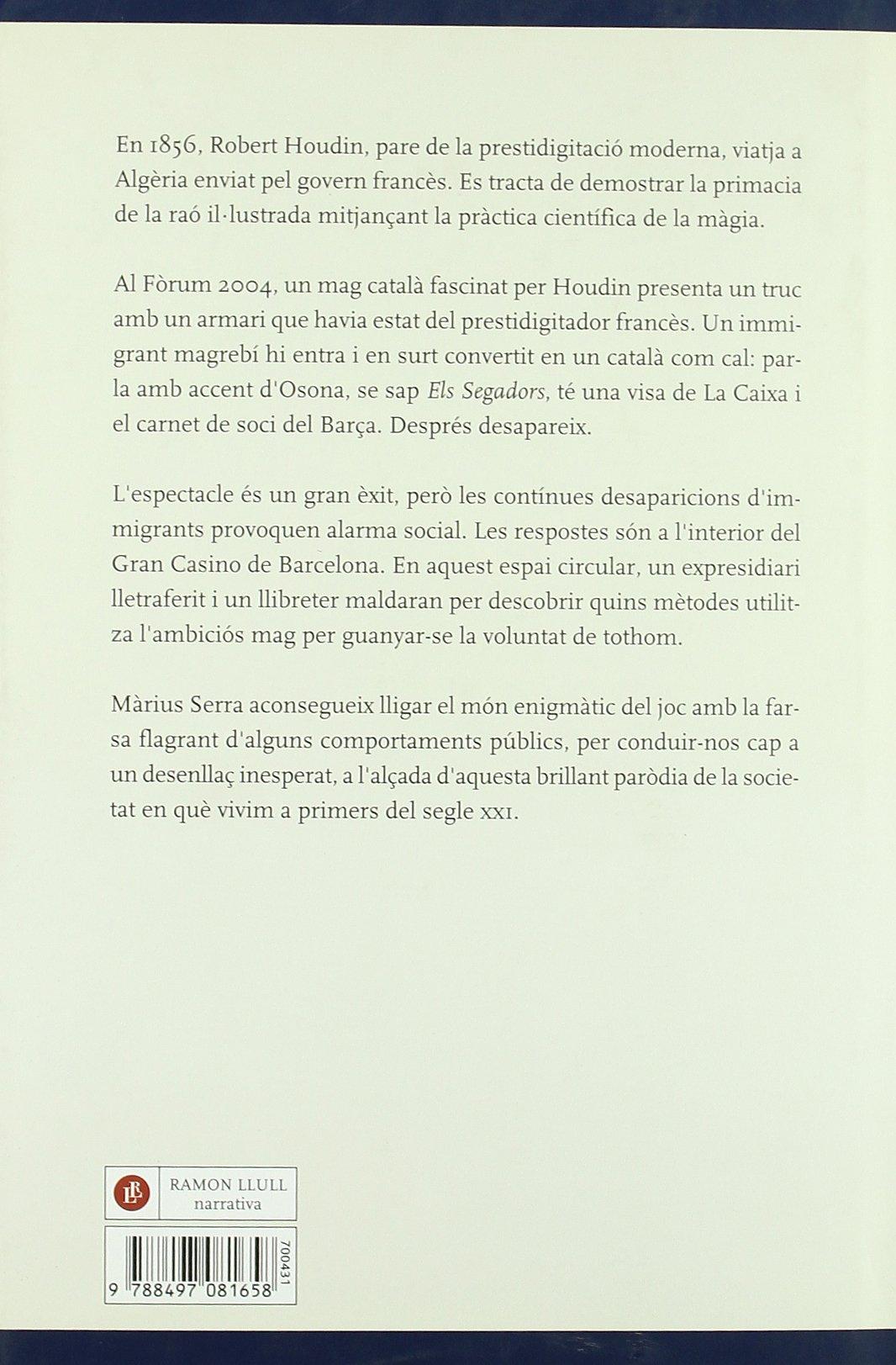 Farsa (Ramon Llull): Amazon.es: Marius Serra: Libros