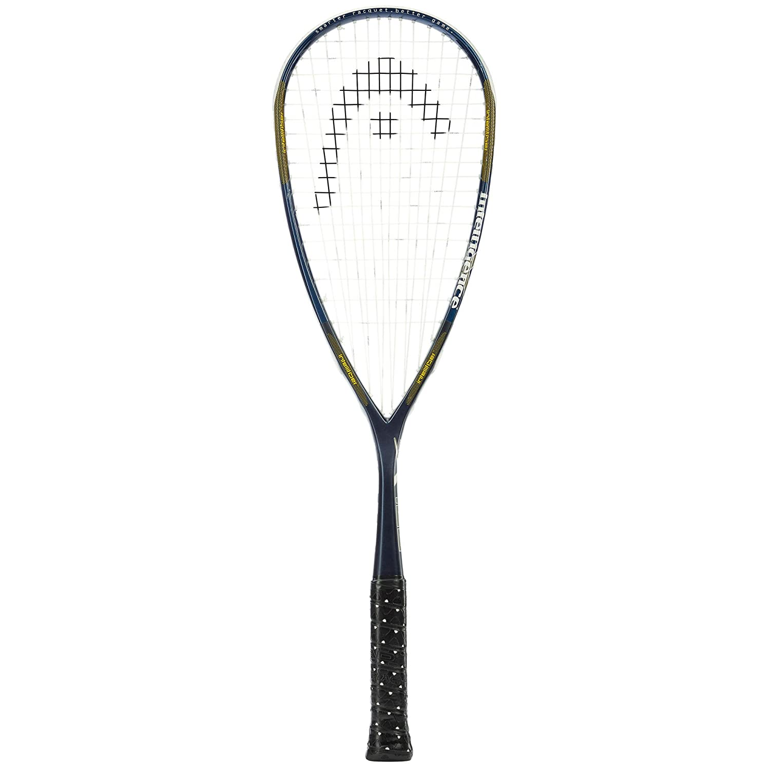 Head IX 120 Squash Racket Intelligence I.X. 120